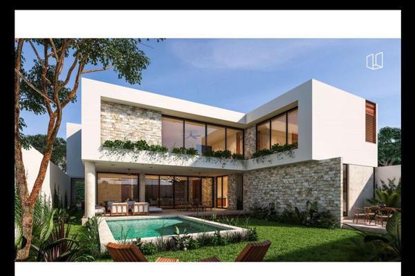Foto de casa en venta en  , temozon norte, mérida, yucatán, 7861663 No. 02