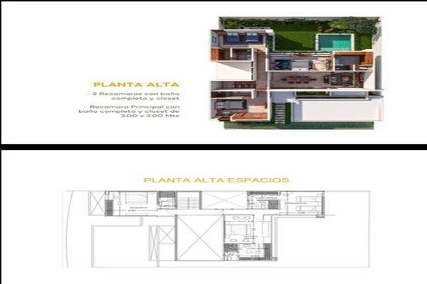 Foto de casa en venta en  , temozon norte, mérida, yucatán, 7861663 No. 03
