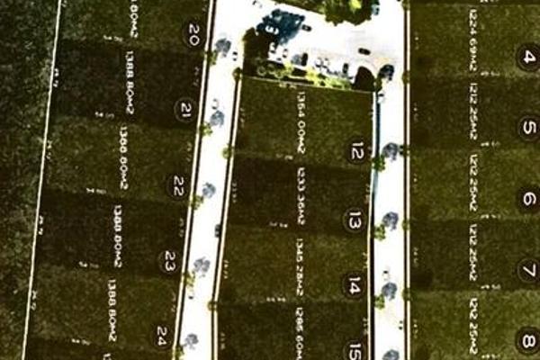 Foto de terreno habitacional en venta en  , temozon norte, mérida, yucatán, 7861683 No. 01