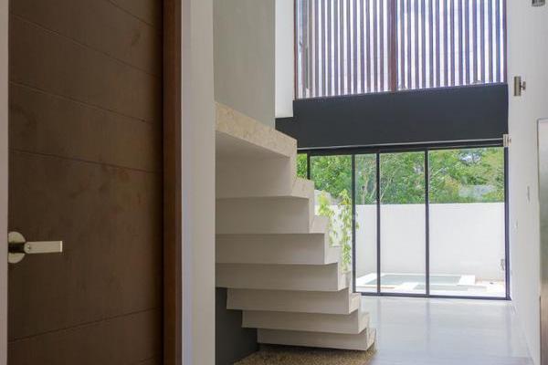 Foto de casa en venta en  , temozon norte, mérida, yucatán, 7876566 No. 02