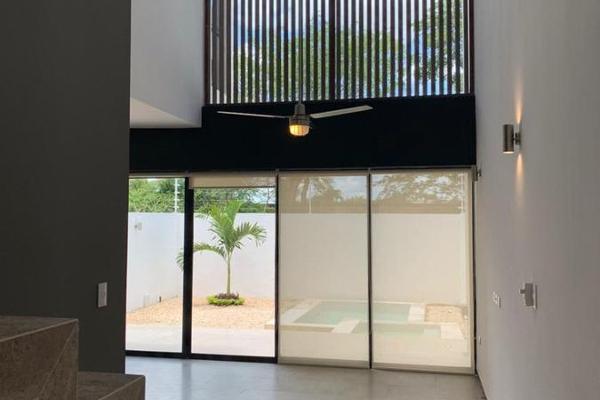 Foto de casa en venta en  , temozon norte, mérida, yucatán, 7876566 No. 03