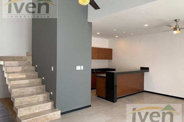 Foto de casa en venta en  , temozon norte, mérida, yucatán, 7876566 No. 04