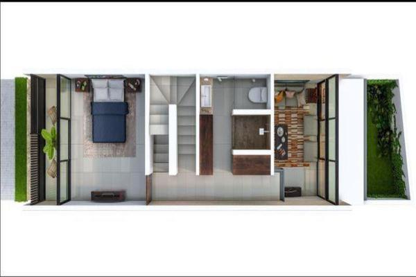 Foto de departamento en venta en  , temozon norte, mérida, yucatán, 7888317 No. 08