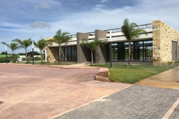 Foto de casa en venta en  , temozon norte, mérida, yucatán, 8030377 No. 04