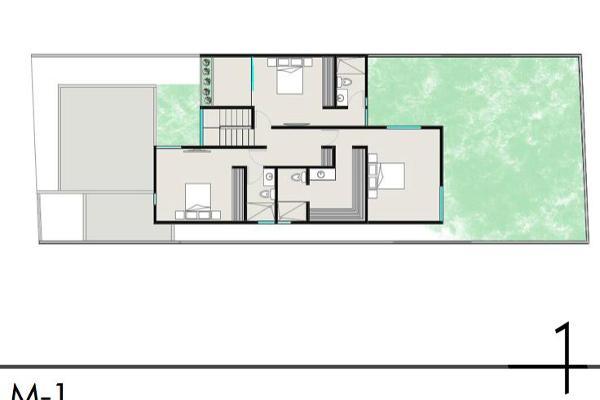 Foto de casa en venta en  , temozon norte, mérida, yucatán, 8068816 No. 02
