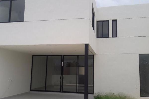 Foto de casa en venta en  , temozon norte, mérida, yucatán, 8068816 No. 06