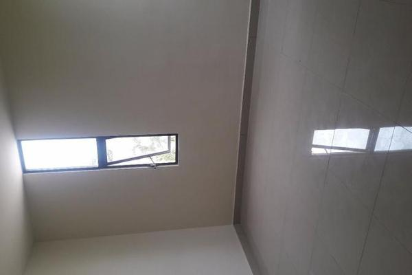Foto de casa en venta en  , temozon norte, mérida, yucatán, 8068816 No. 07