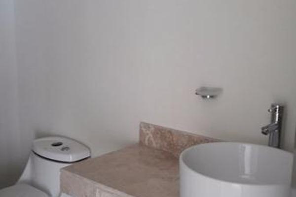 Foto de casa en venta en  , temozon norte, mérida, yucatán, 8068816 No. 08