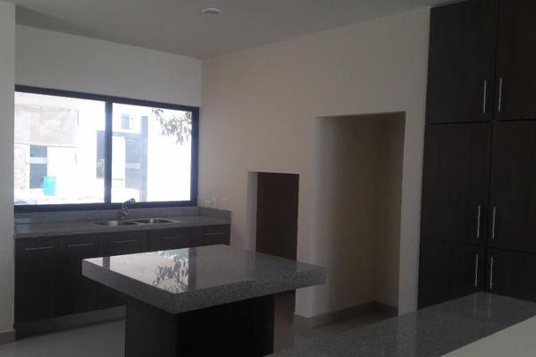 Foto de casa en venta en  , temozon norte, mérida, yucatán, 8068816 No. 09