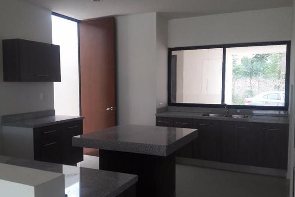 Foto de casa en venta en  , temozon norte, mérida, yucatán, 8068816 No. 10