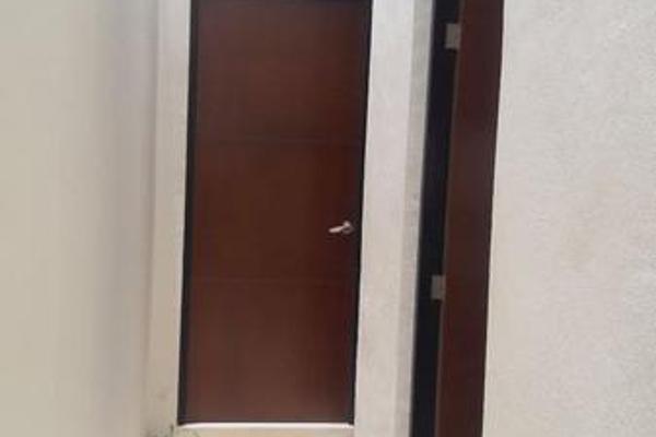 Foto de casa en venta en  , temozon norte, mérida, yucatán, 8068816 No. 12
