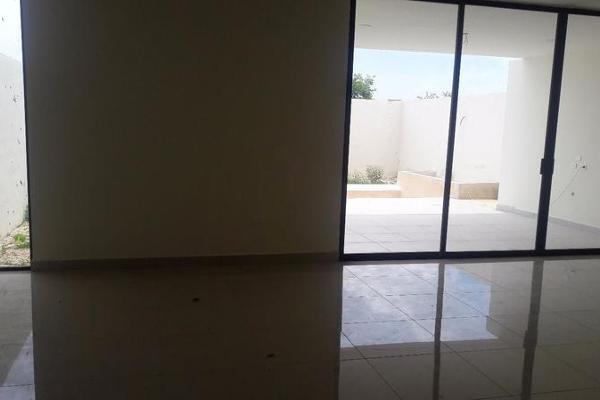 Foto de casa en venta en  , temozon norte, mérida, yucatán, 8068816 No. 14