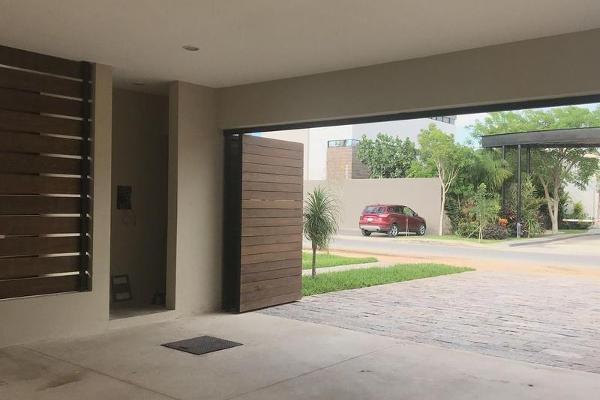 Foto de casa en venta en  , temozon norte, mérida, yucatán, 8099970 No. 03