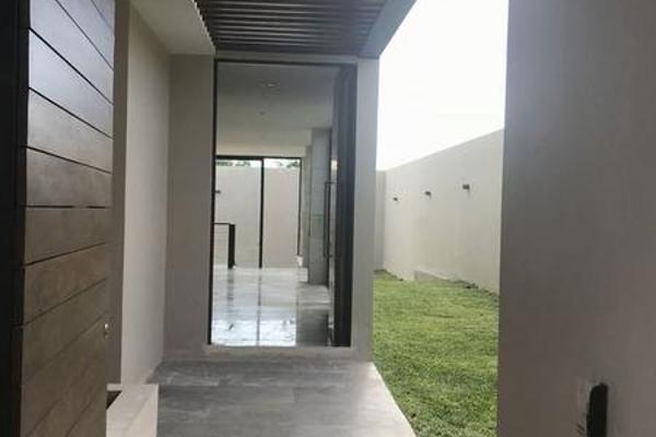Foto de casa en venta en  , temozon norte, mérida, yucatán, 8099970 No. 04
