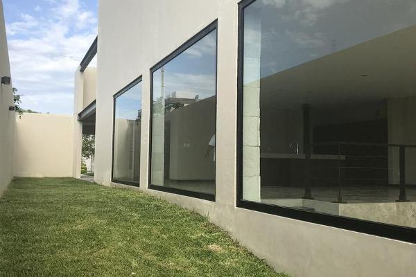 Foto de casa en venta en  , temozon norte, mérida, yucatán, 8099970 No. 10