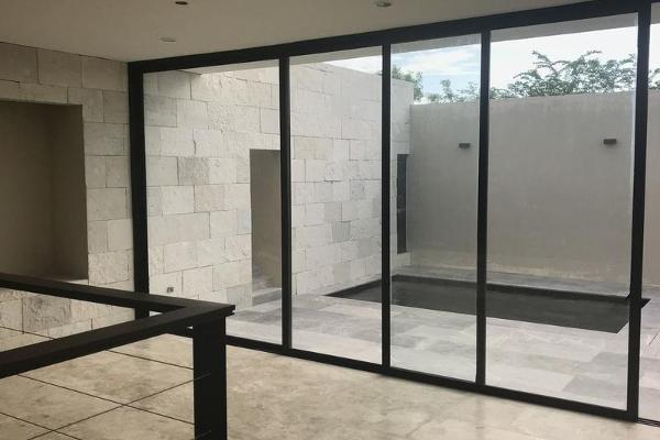 Foto de casa en venta en  , temozon norte, mérida, yucatán, 8099970 No. 14