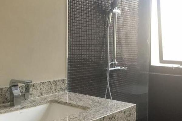 Foto de casa en venta en  , temozon norte, mérida, yucatán, 8099970 No. 20