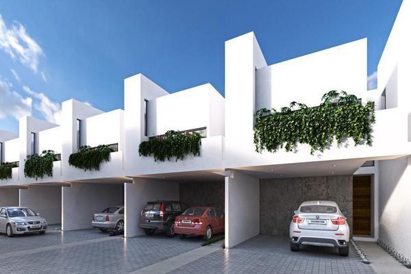 Foto de casa en venta en  , temozon norte, mérida, yucatán, 8111563 No. 02