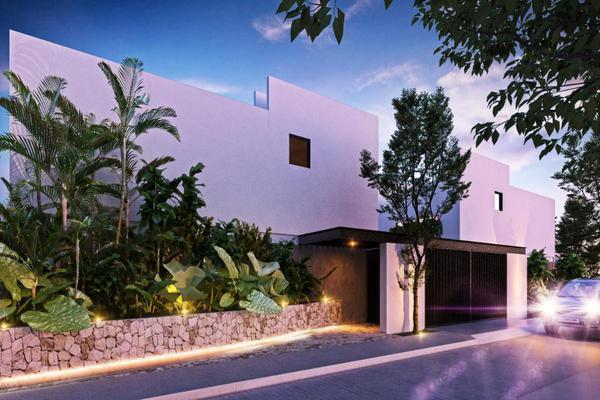 Foto de casa en venta en  , temozon norte, mérida, yucatán, 8111563 No. 03