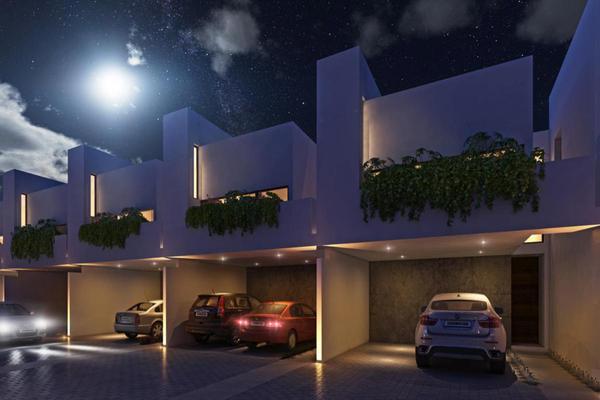 Foto de casa en venta en  , temozon norte, mérida, yucatán, 8111563 No. 04