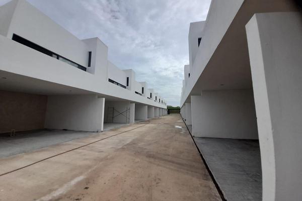 Foto de casa en venta en  , temozon norte, mérida, yucatán, 8111563 No. 05