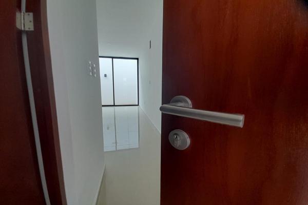Foto de casa en venta en  , temozon norte, mérida, yucatán, 8111563 No. 06