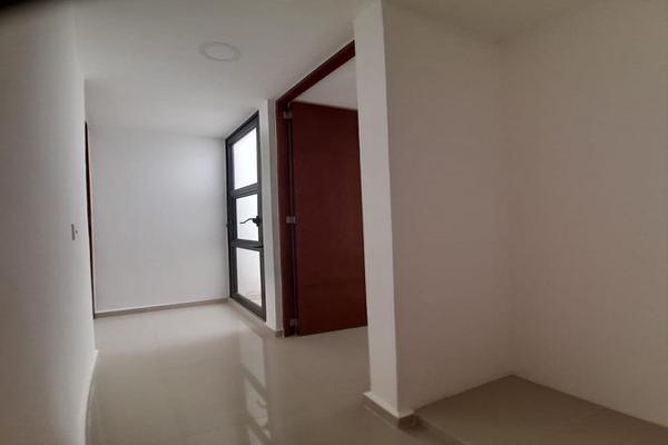 Foto de casa en venta en  , temozon norte, mérida, yucatán, 8111563 No. 13