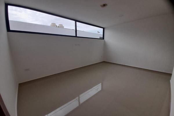 Foto de casa en venta en  , temozon norte, mérida, yucatán, 8111563 No. 15