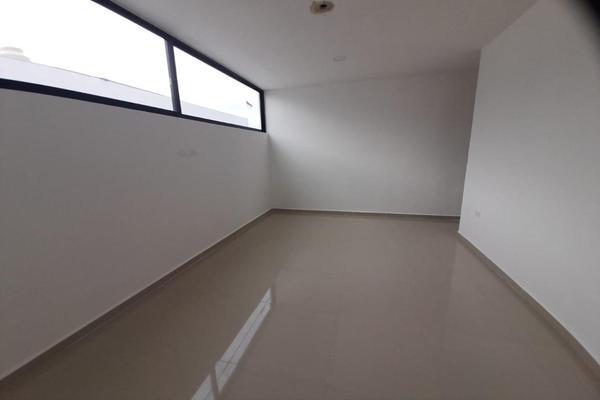 Foto de casa en venta en  , temozon norte, mérida, yucatán, 8111563 No. 16