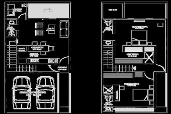 Foto de casa en venta en  , temozon norte, mérida, yucatán, 8111563 No. 19