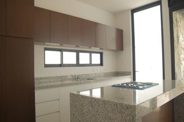 Foto de casa en venta en  , temozon norte, mérida, yucatán, 8311813 No. 03
