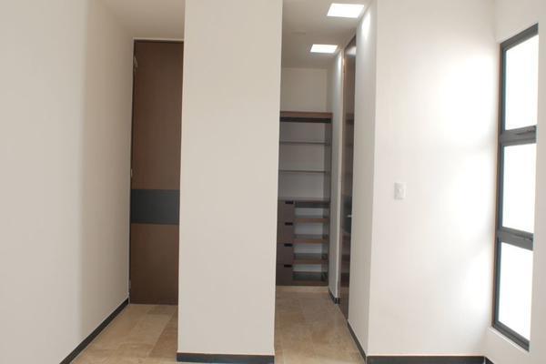 Foto de casa en venta en  , temozon norte, mérida, yucatán, 8311813 No. 07