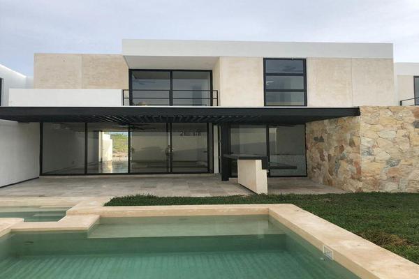 Foto de casa en venta en  , temozon norte, mérida, yucatán, 8311813 No. 09
