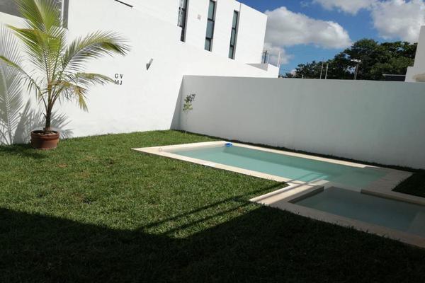 Foto de casa en venta en  , temozon norte, mérida, yucatán, 8311813 No. 10