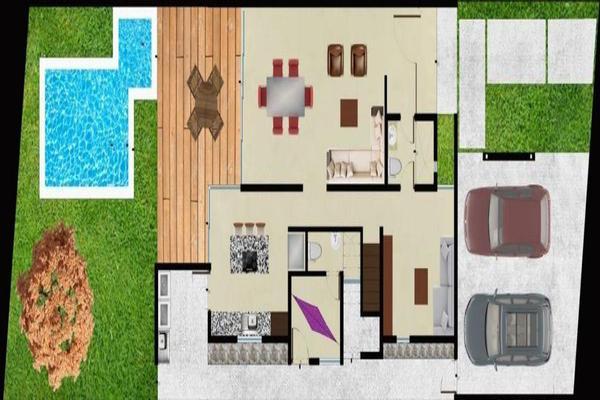 Foto de casa en venta en  , temozon norte, mérida, yucatán, 8311813 No. 11