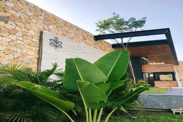 Foto de casa en venta en  , temozon norte, mérida, yucatán, 8311813 No. 13