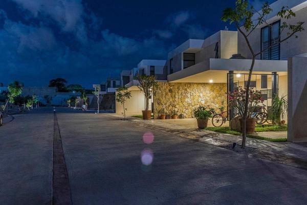 Foto de casa en venta en  , temozon norte, mérida, yucatán, 8311813 No. 14