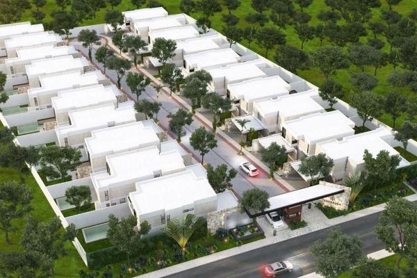 Foto de casa en venta en  , temozon norte, mérida, yucatán, 8311813 No. 19