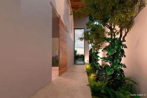 Foto de casa en venta en  , temozon norte, mérida, yucatán, 8312107 No. 02