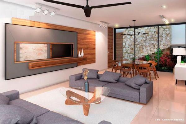 Foto de casa en venta en  , temozon norte, mérida, yucatán, 8312107 No. 03