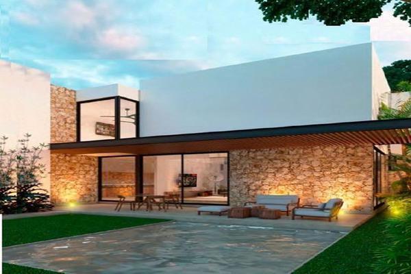 Foto de casa en venta en  , temozon norte, mérida, yucatán, 8312107 No. 04