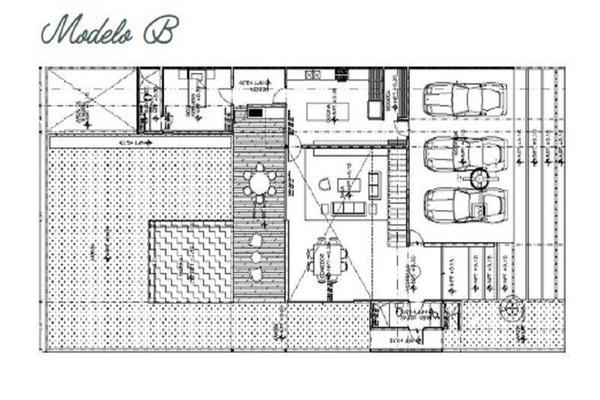 Foto de casa en venta en  , temozon norte, mérida, yucatán, 8312107 No. 05