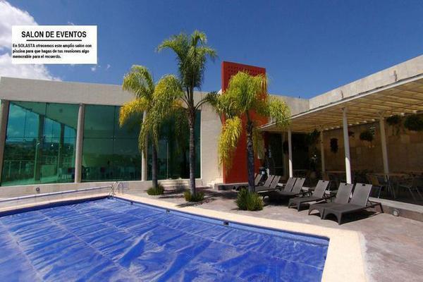Foto de casa en venta en  , temozon norte, mérida, yucatán, 8312107 No. 07