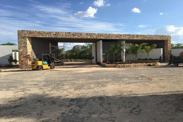 Foto de casa en venta en  , temozon norte, mérida, yucatán, 8312107 No. 12