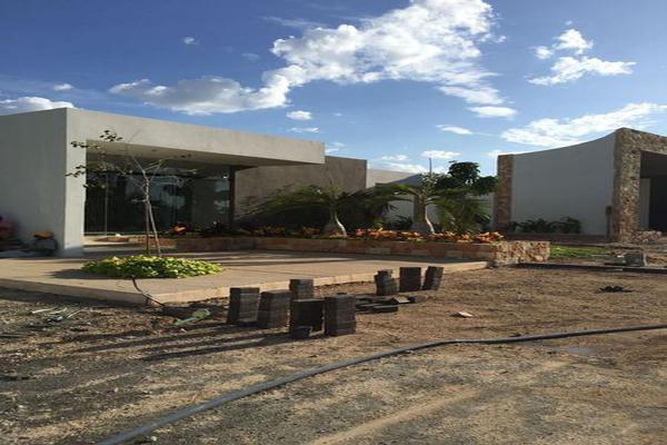 Foto de casa en venta en  , temozon norte, mérida, yucatán, 8312107 No. 13