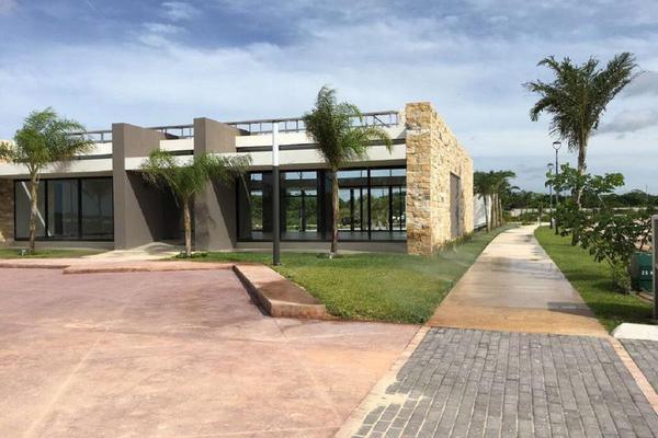 Foto de casa en venta en  , temozon norte, mérida, yucatán, 8312107 No. 14