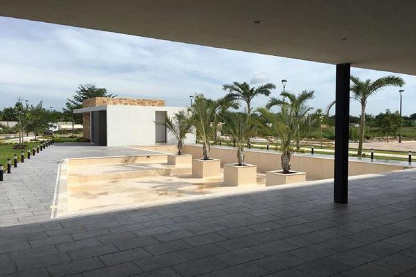 Foto de casa en venta en  , temozon norte, mérida, yucatán, 8312107 No. 18