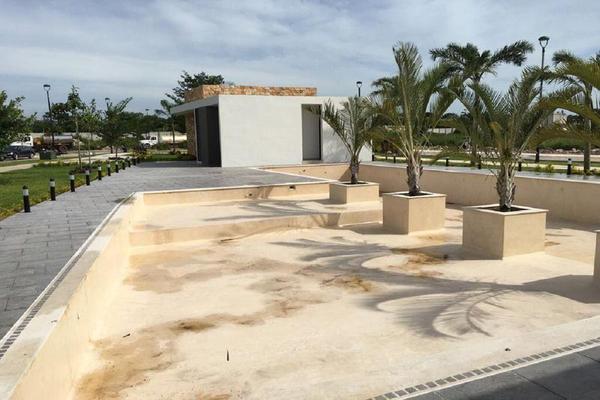 Foto de casa en venta en  , temozon norte, mérida, yucatán, 8312107 No. 19