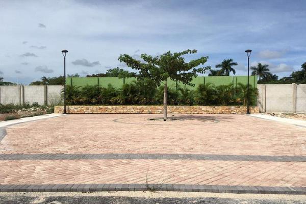 Foto de casa en venta en  , temozon norte, mérida, yucatán, 8312107 No. 21