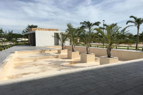 Foto de casa en venta en  , temozon norte, mérida, yucatán, 8312107 No. 22